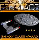 :=/\= LCARS Star Trek Federation Place =/\=